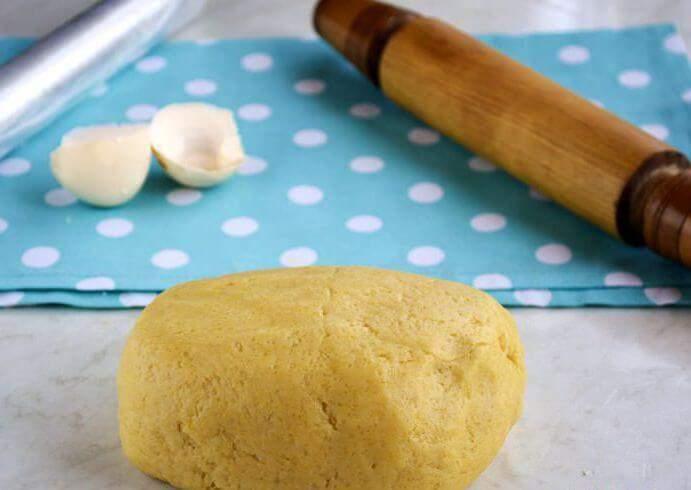 песочное тесто рецепт с фото пошагово