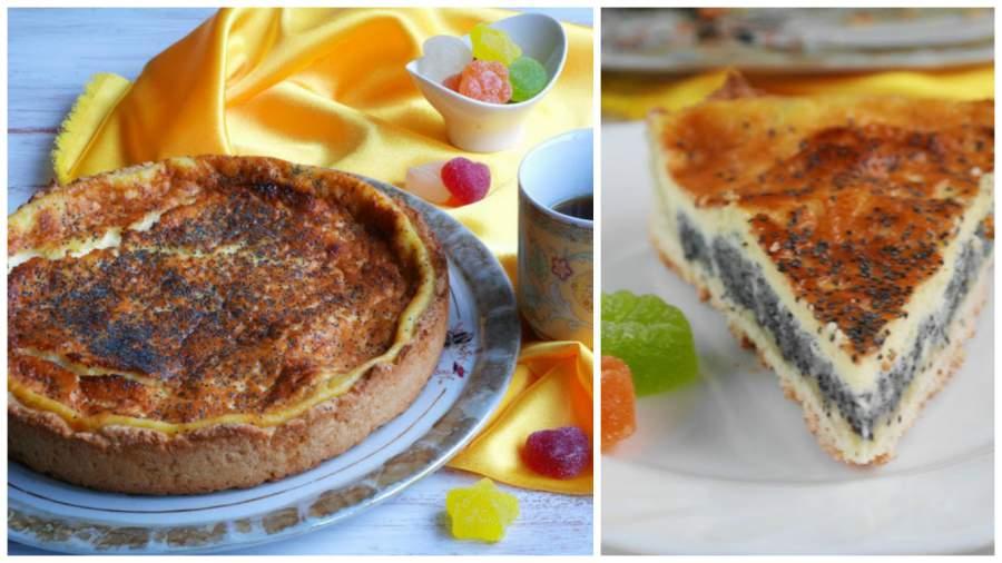 Как сделать маковую начинку для пирога
